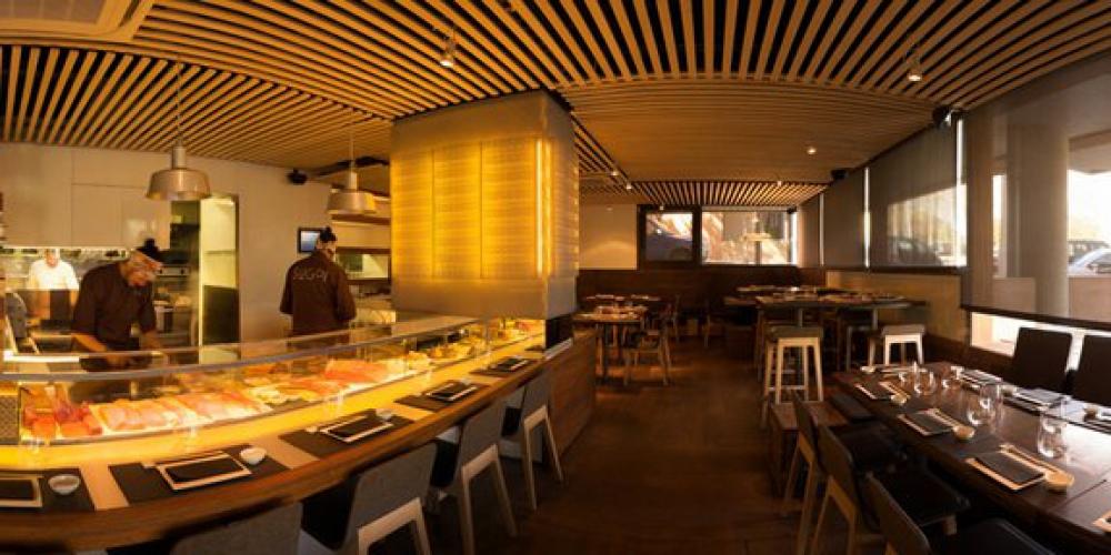 Restaurante japones sugoi - Restaurante materia prima sant cugat ...