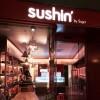 Inaguración take away japones Sushin' Sant Cugat del Grupo Sugoi